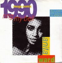 Cover Anita Ward - Ring My Bell [1990 Mega Remix]